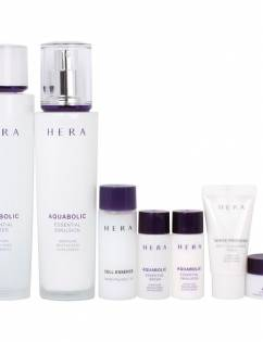 [HERA] Aquabolic Moisturizing Special Set [150ml / 120ml]