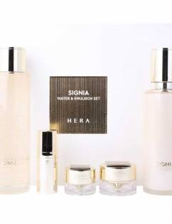 [HERA] Signia Water & Emulsion Gift Set