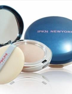 [IPKN] Newyork Skin Finish Pact + Refill #21