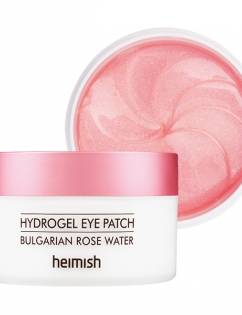 [HEIMISH] Bulgarian Rose Water Hydrogel Eye Patch 72EA