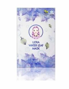 [A. BY BOM] 1 Step Ultra Water Leaf Mask 5EA