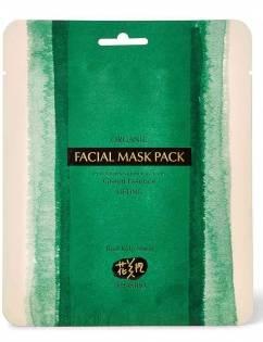 [WHAMISA] Organic Kelp Mask Pack
