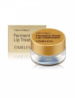 [TONYMOLY] Timeless Ferment Snail Lip Treatment