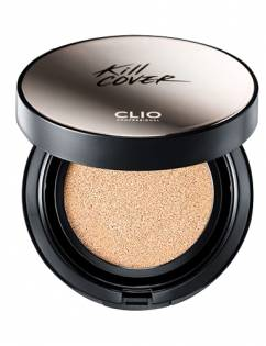 [CLIO] Kill Cover Founwear Cushion XP SPF50+ PA+++ #3 BY Linen