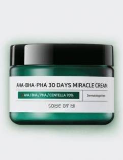 [SOME BY MI] AHA, BHA, PHA 30 Days Miracle Cream 50ml