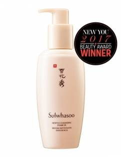 [SULWHASOO] Gentle Cleansing Foam EX