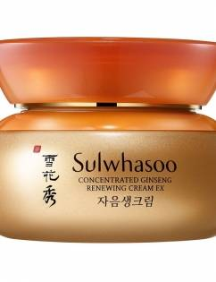 [SULWHASOO] Concentrated Ginseng Renewing Cream EX