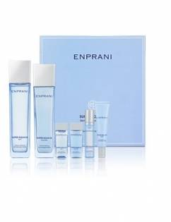 [ENPRANI] Super Aqua Ex Special Skin Care Set