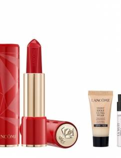 [LANCOME] L'absolu Rouge Ruby Cream