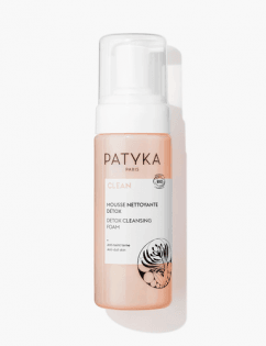 [PATYKA] Detox Cleasing Foam Anti-Dull Skin
