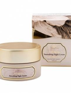 [SABON] Anti-Aging Night Cream Anti-Ageing Collection