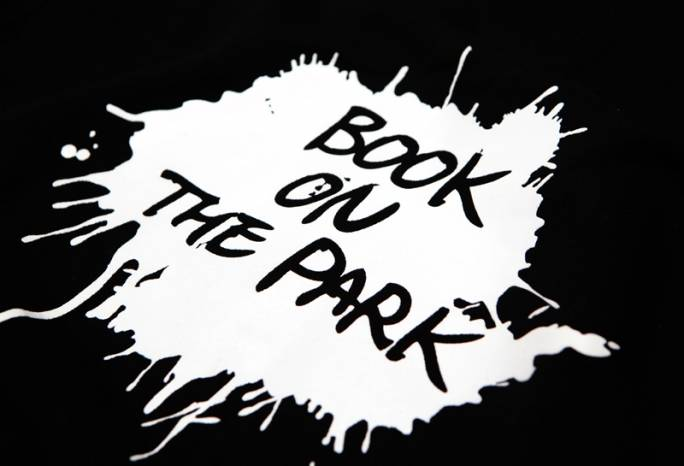 BOOK ON THE PARK